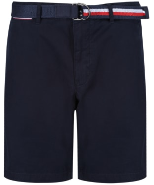 Men's Tommy Hilfiger Brooklyn Light Twill Shorts - Desert Sky