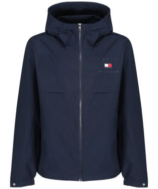 Men's Tommy Hilfiger Hooded Jacket - Desert Sky