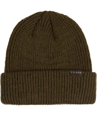 Filson Watch Cap Beanie - Otter Green