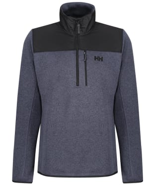 Men's Helly Hansen Varde ½ Zip Fleece - Slate