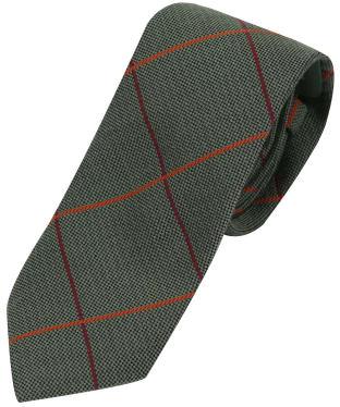 Men's Laksen Tweety Tie - Green