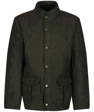 Men's Laksen Hampton Quilted Jacket - Green