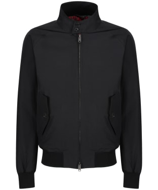 Men's Baracuta G9 Original Jacket - Black