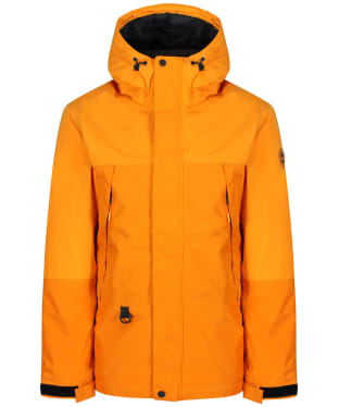 Men's Timberland Outdoor Heritage Mountain Trail Jacket - Dark Cheddar