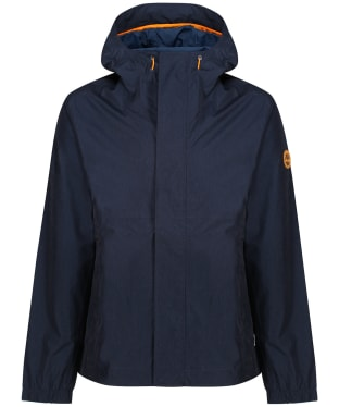 Men's Timberland Outdoor Heritage Packable Shell - Dark Navy
