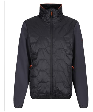 Men's Musto Land Rover Hybrid Primaloft® Jacket - Carbon