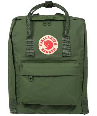 Fjallraven Kanken Backpack - Spruce Green