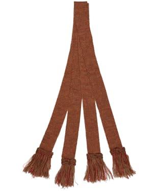 Pennine Extra Fine Merino Garter - Cinnamon
