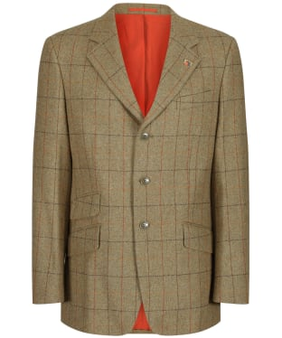 Men's Alan Paine Combrook Regular Length Blazer - Elm