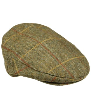 Men's Alan Paine Rutland Cap - Oak