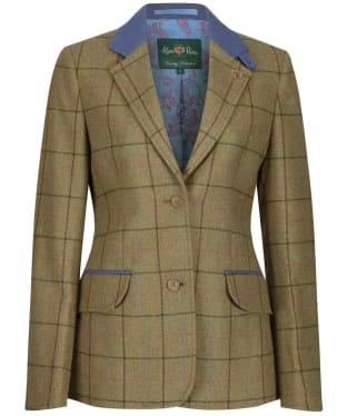 Women's Alan Paine Combrook Blazer - Lotus