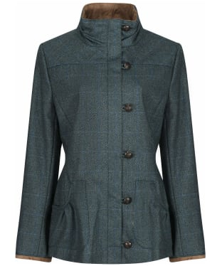 Women's Dubarry Bracken Tweed Jacket - Mist