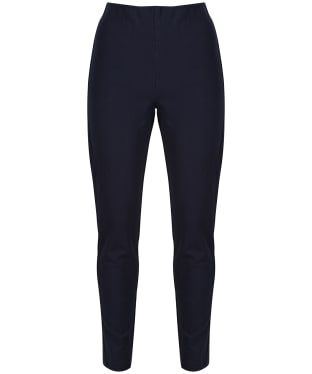 Women's Joules Hepworth Stretch Trousers - Marine Navy