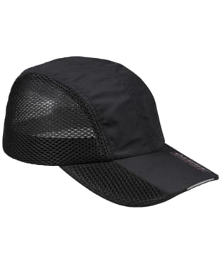 Musto Land Rover Above and Beyond Cap - Black