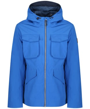 Men's Timberland Redington Hooded Jacket - Nautical Blue