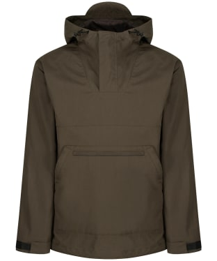 Men's Alan Paine Chatbourne Waterproof Smock - Olive