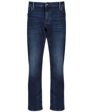 Men's Tommy Hilfiger Denton Straight Fit Jeans - New Dark Stone