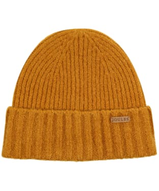 Men's Joules Bamburgh Knitted Hat - Brown