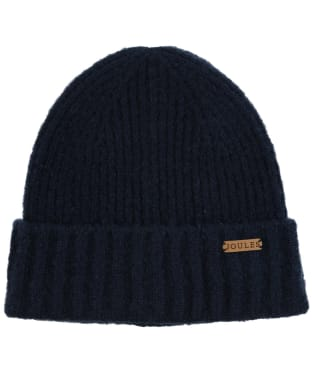 Men's Joules Bamburgh Knitted Hat - French Navy