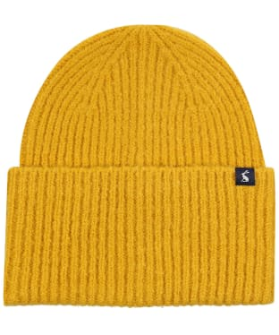 Women's Joules Vinnie Hat - Gold