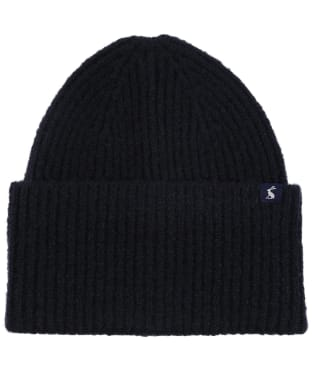 Women's Joules Vinnie Hat - Navy