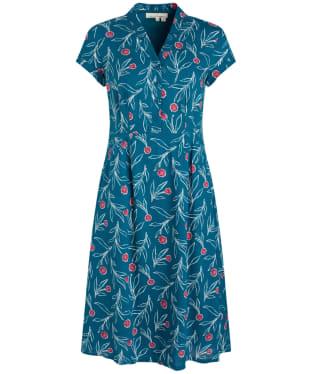 Women's Seasalt Pencil Box Dress - Thrift Cutting Waterscape