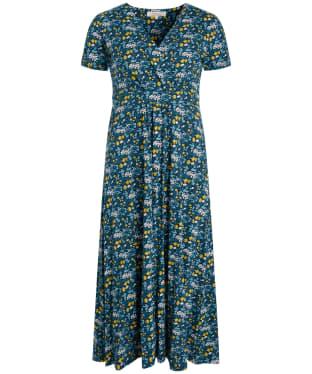 Women's Seasalt Chapelle Dress - Flower Marks Harbour