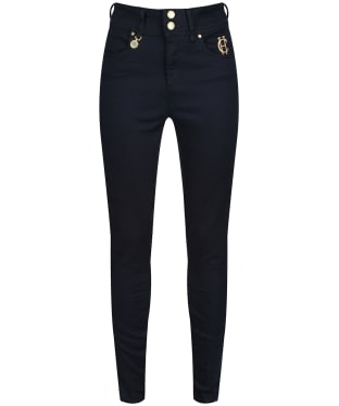 Women's Holland Cooper Jodhpur Jeans - Ink Navy