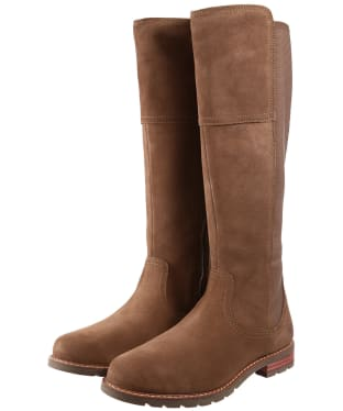Women's Ariat Sutton H2O Boots - Taupe