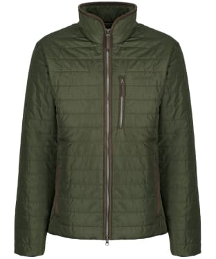 Men's Schoffel Carron Quilted Jacket - Forest