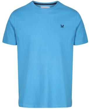 Men's Crew Clothing Crew Classic Tee - Navigo Bay