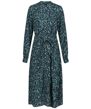 Women's Joules Aurelie Shirt Dress - Navy Ditsy