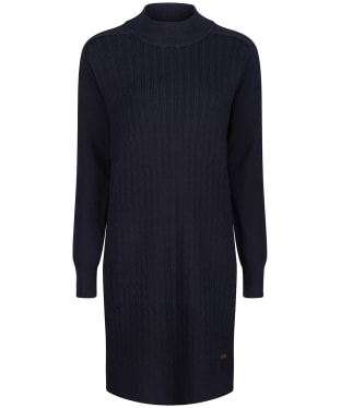 Women's Dubarry McDonnel Dress - Navy