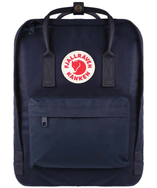 Fjallraven Kanken Re-Wool Backpack - Night Sky