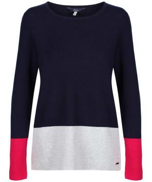 Women's Joules Valencia Jumper - French Navy