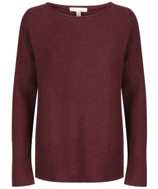 Women's Seasalt Fruity Jumper II - Merlot
