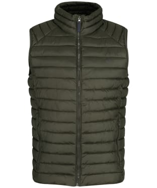 Men's Joules Go to Gilet - Olive