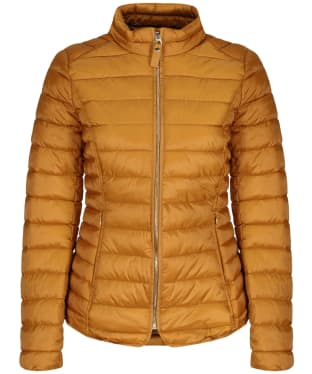 Women's Joules Canterbury Jacket - Golden