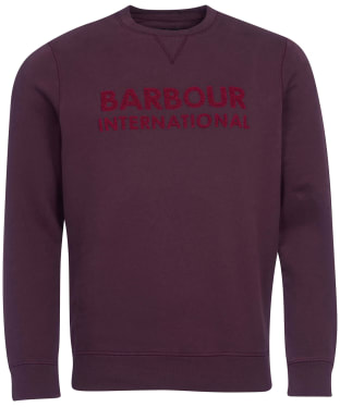 Men's Barbour International Dyno Sweater