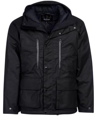 Men's Barbour International Afton Wax Jacket