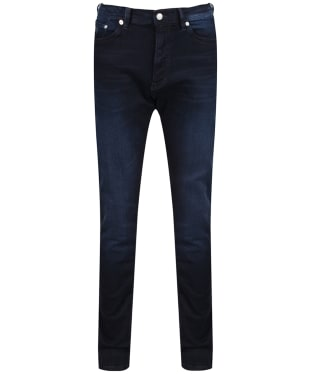 Men's GANT Active-Recover Jeans - Black Vintage
