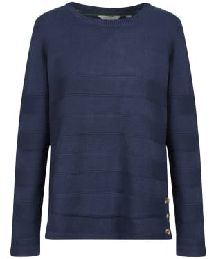 Women's Lily & Me Isabelle Knit Jumper - Navy