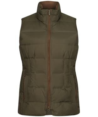 Women's Dubarry Spiddal Gilet - Olive