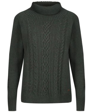 Women's Dubarry Kennedy Sweater - Olive