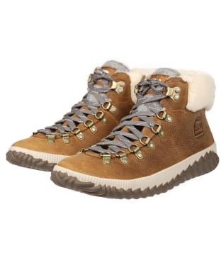Women's Sorel Out N About™ Plus Conquest Boots - Elk