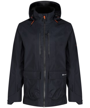 Men's Musto Land Rover Gore-Tex Parka - Black