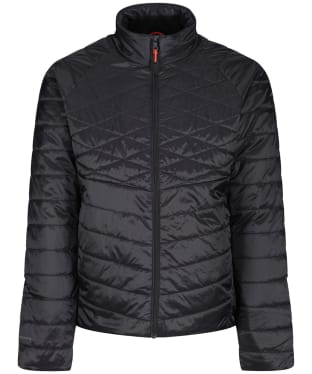 Men's Musto HTX Quilted Primaloft® Jacket - True Black
