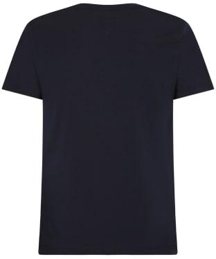 Men's Tommy Hilfiger Slim Fit V-Neck T-Shirt - Navy Blazer