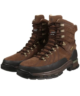Men's Ariat Catalyst VX Defiant Outdoor Boots - Bitter Brown