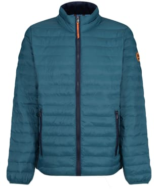 Men's Timberland Axis Peak CLS Jacket - Atlantic Deep